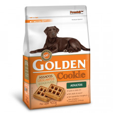 Cookie Golden Cães Adultos