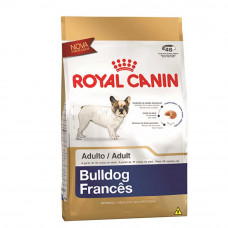 Royal Canin Bulldog Francês Adulto