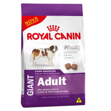 Royal Canin Cães Adultos Giant